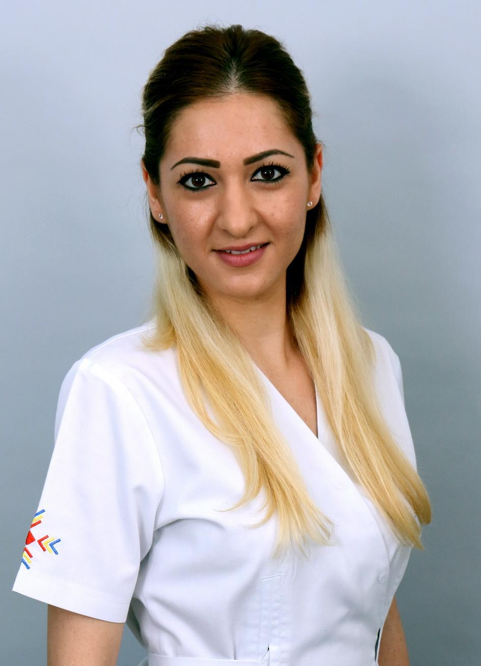 Ana-Maria Dumitrescu
