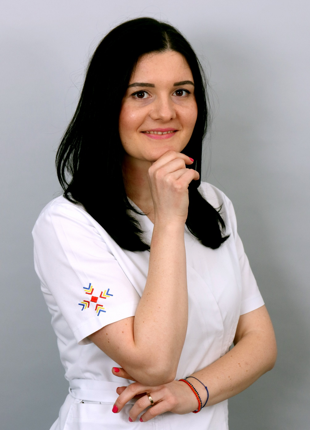 Dr. Anca Wagner