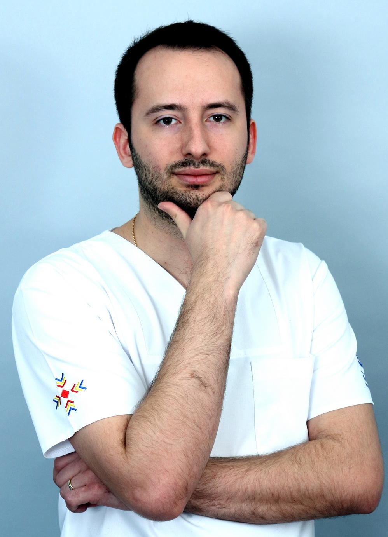 Dr. Dragos Gaitanaru