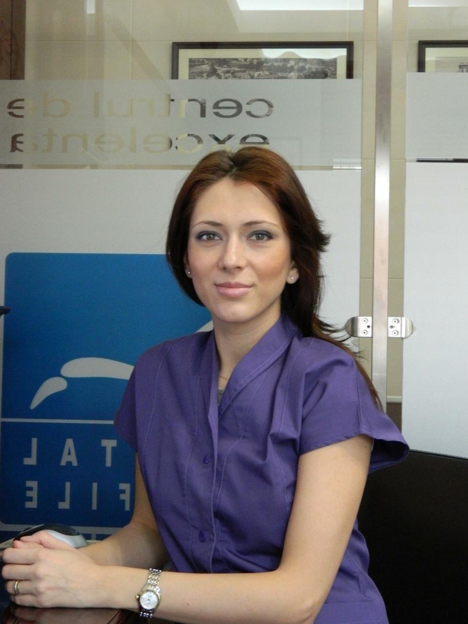 Dr. Georgiana Stanescu