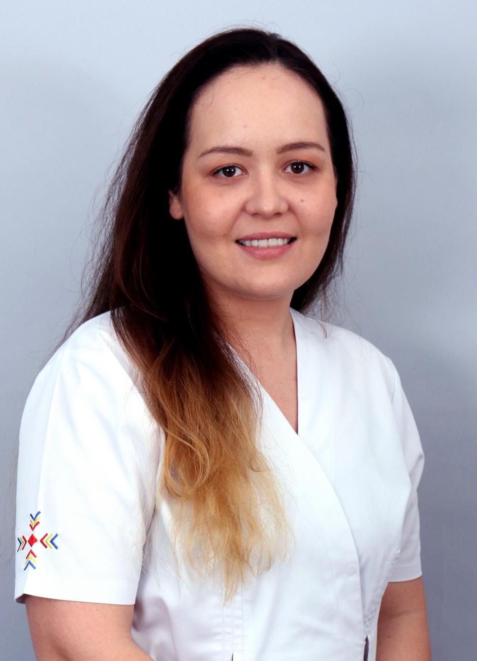 Dr. Konstantina Merti