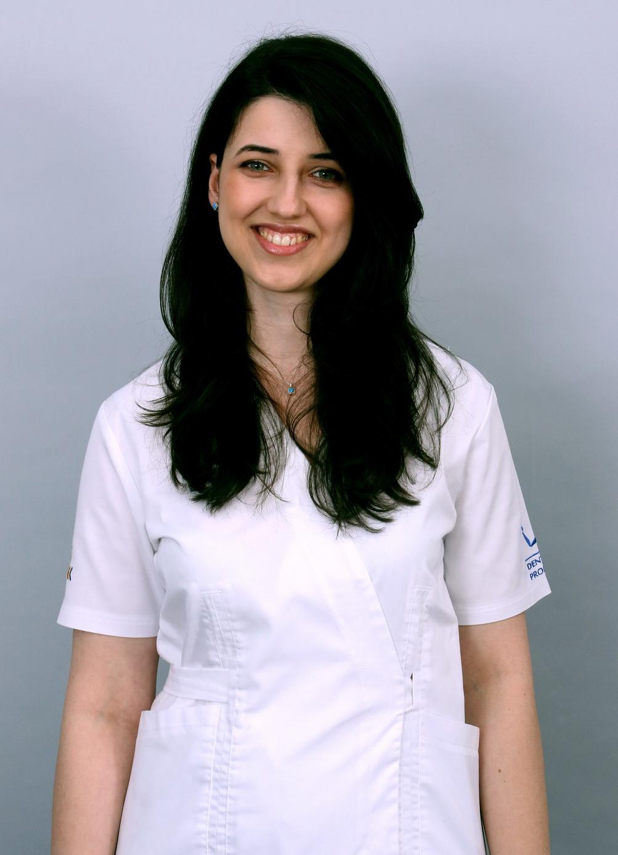 Dr. Oana Mazilu
