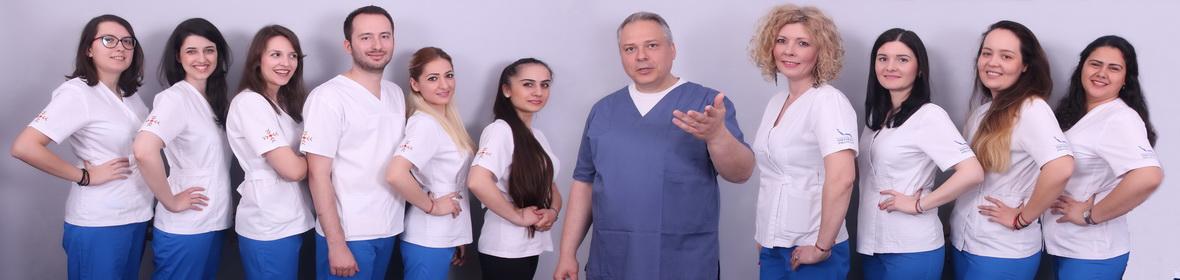 echipa dentalprofile nou